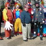 Klowns with the Potentate