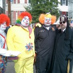 Prince Hall Clowns